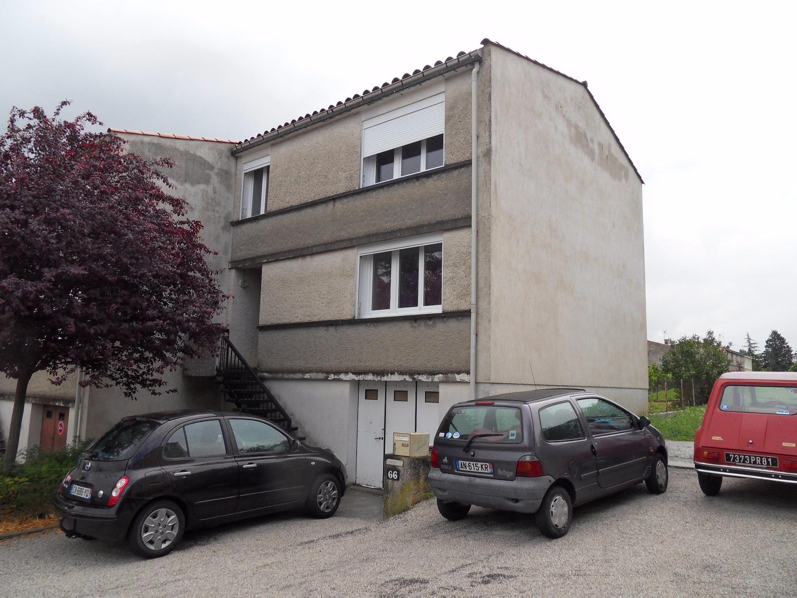 location castres lameilhe maison t4 89m2